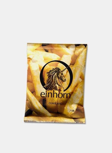 """Einhorn Products Condoms Einhorn """"Foodporn"""""""
