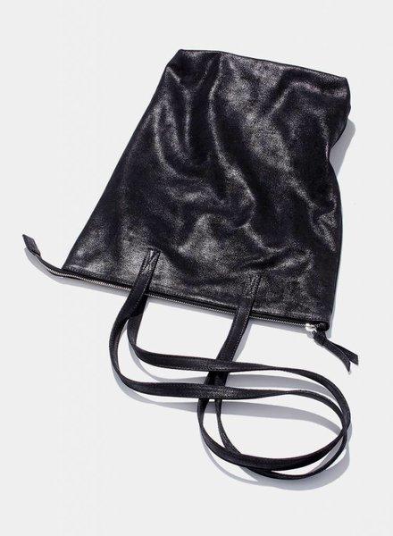 "Matke Tasche ""Starlight Tote Bag"" Schwarz"