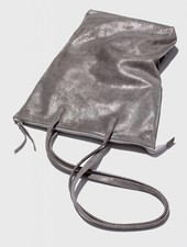 """Matke Tasche """"Starlight Tote Bag"""" Silber"""
