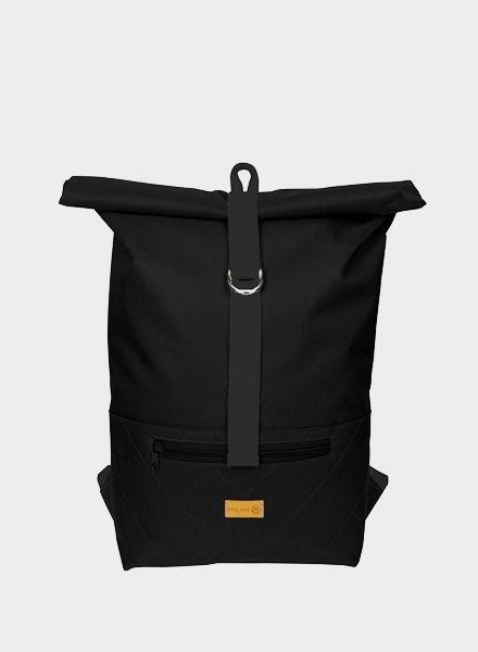 "MULINU Backpack ""Classic Albert"" Grey - Copy"