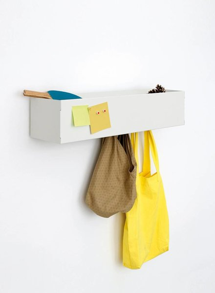 "Linea1 Coat rack ""Linea1_cr"""