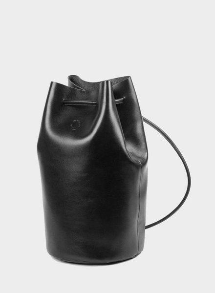 """Marin et Marine Backpack """"Crossover Bag"""" Black"""