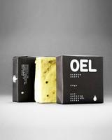 """OEL Oliven Seife """"OEL"""""""