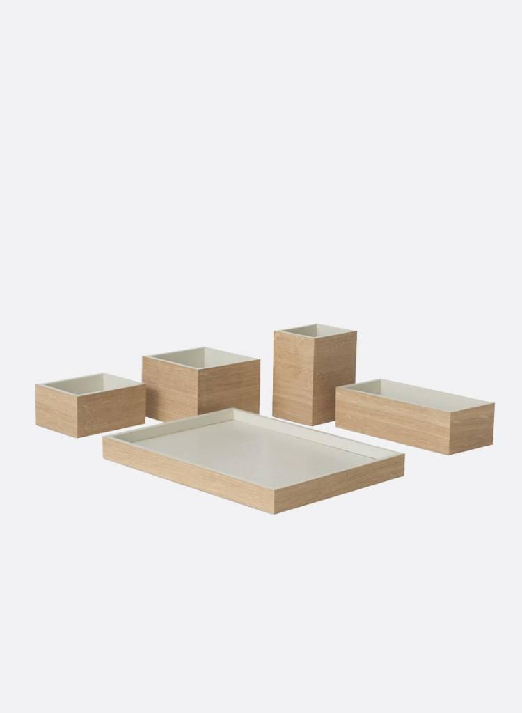 neon ordnungssystem von bartmann berlin of berlin. Black Bedroom Furniture Sets. Home Design Ideas