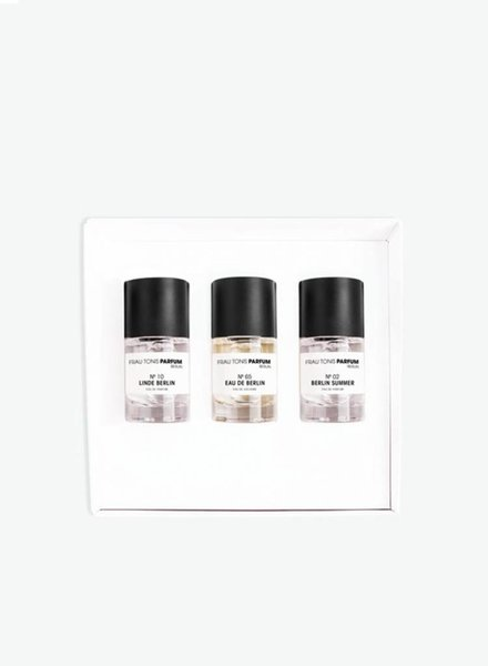 Frau Tonis Parfum DUFT-SET BERLIN