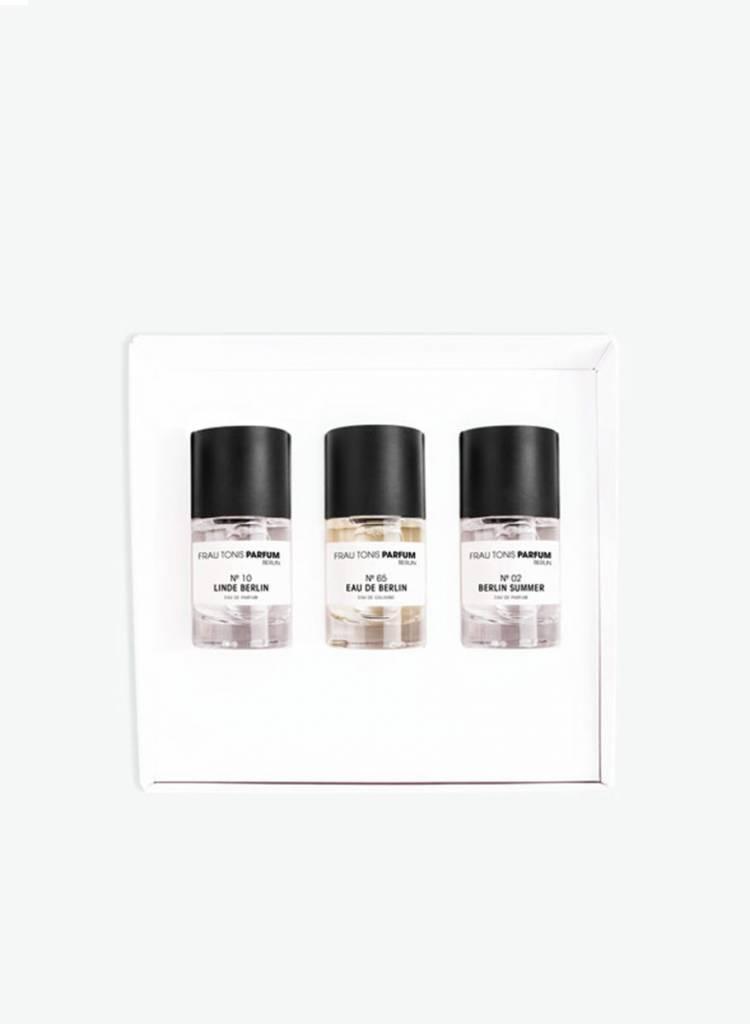 Frau Tonis Parfum Scent-Box Berlin I Parfum