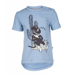nOeser t-shirt Perry the Puss (50/56)