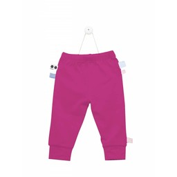 Snooze Baby legging Funky Pink
