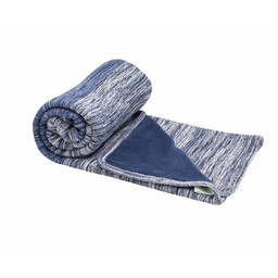Snooze Baby deken Indigo Blue (winter)