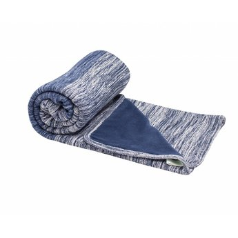 Snooze Baby deken Indigo Blue (winter)