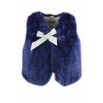 DJ Dutchjeans gilet Loved (fake fur)