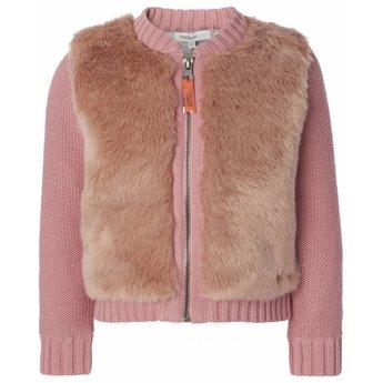Noppies vest Clay