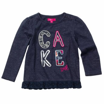 Cakewalk longsleeve Kiske