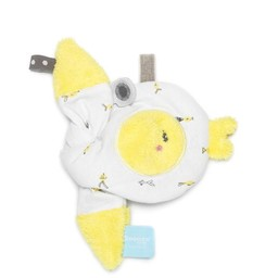 Snooze Baby rattle Finny Fish