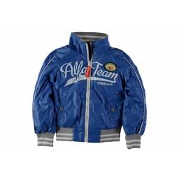 Tygo & Vito bomber jacket Blue (110/116)