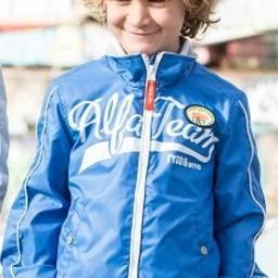 Tygo & Vito bomber jacket