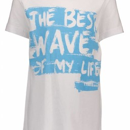 Tygo & Vito t-shirt the best wave
