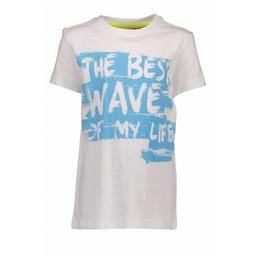 Tygo & Vito t-shirt the best wave (110/116)