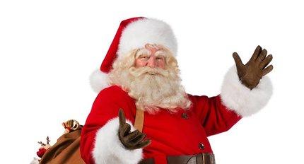 Kerstmis cadeaus