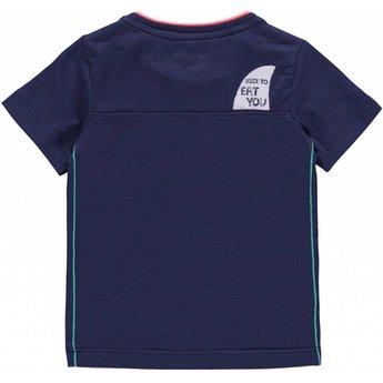 Quapi t-shirt Jens