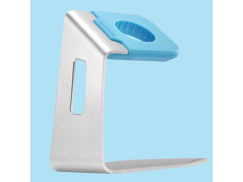Apple Watch C-Stand 38mm/42mm Blauw