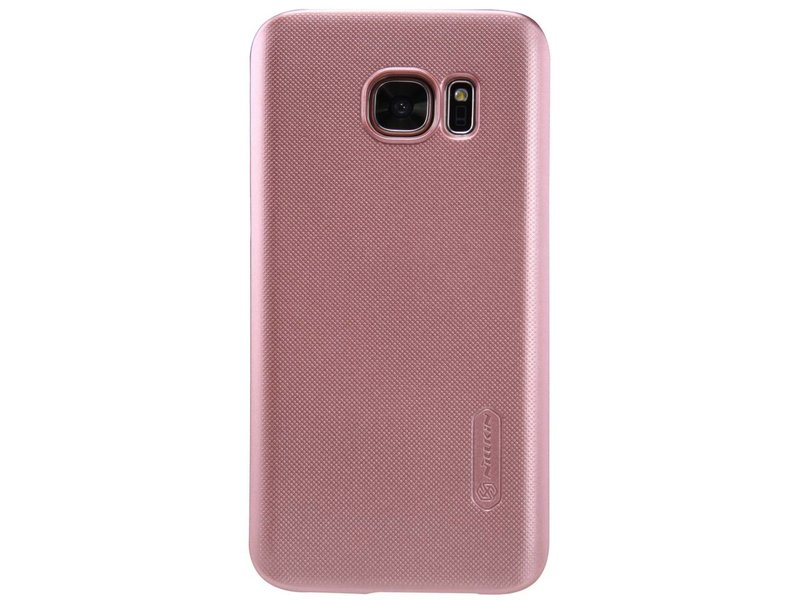 Samsung Galaxy S7 Frosted Shield Rose