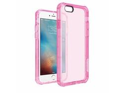 Apple iPhone 6/6S Plus Crashproof Case Roze