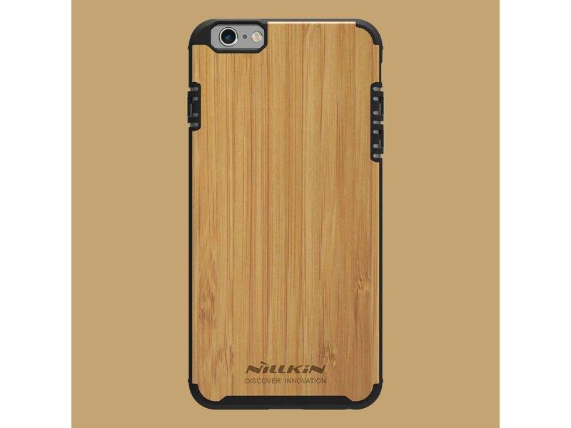 Apple iPhone 6/6S Bamboo Case Zwart