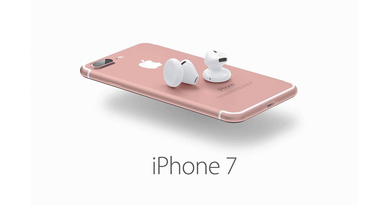 De iPhone 7 is hier!