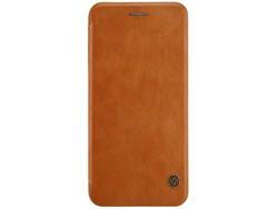 Apple iPhone 7 Plus Qin Flip Case Bruin