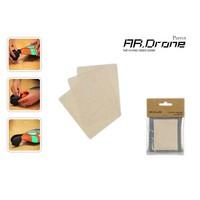 Parrot AR Drone repair tape