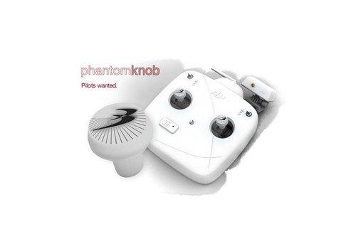 Bestem Aerial Phantom Knob Bestem Aerial