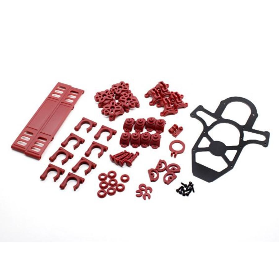 Vortex Crash Kit 1 (Plastic)