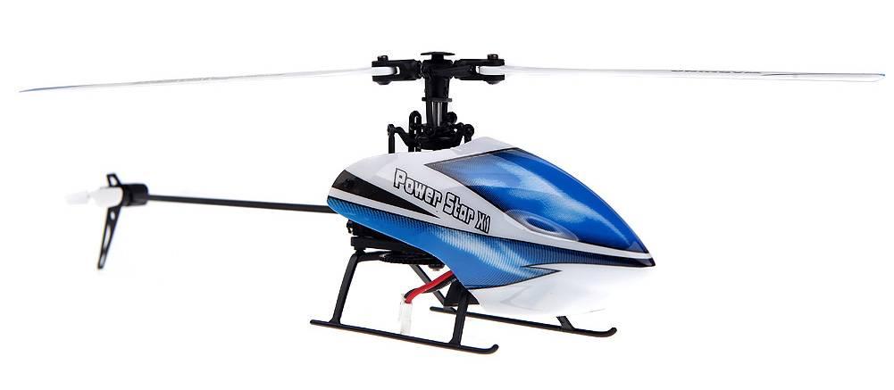 Helicopter drones: het meest spectaculaire speelgoed voor jong en oud