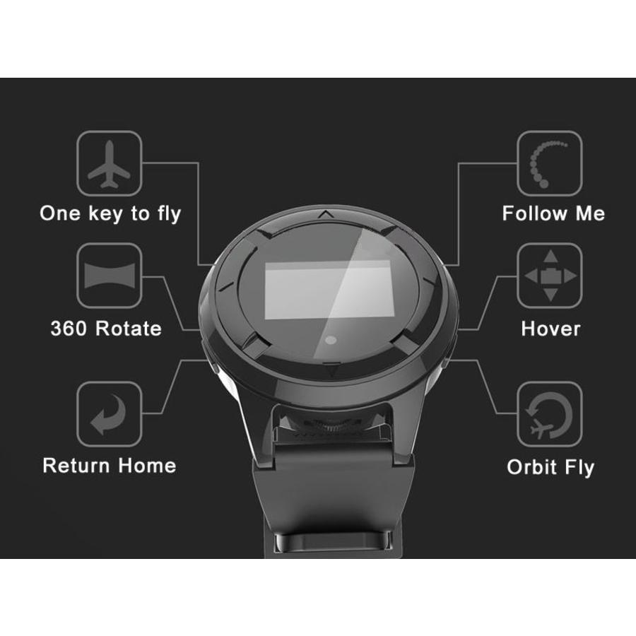 Simtoo Dragonfly SmartWatch