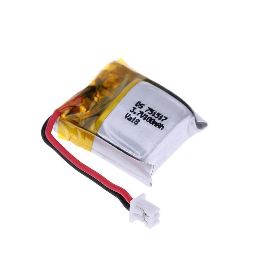 WLtoys V676 en V646 Batterij