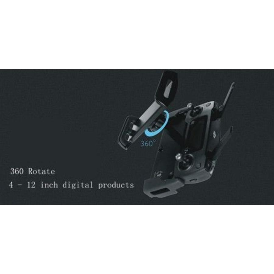 DJI Mavic Pro Tablet Holder