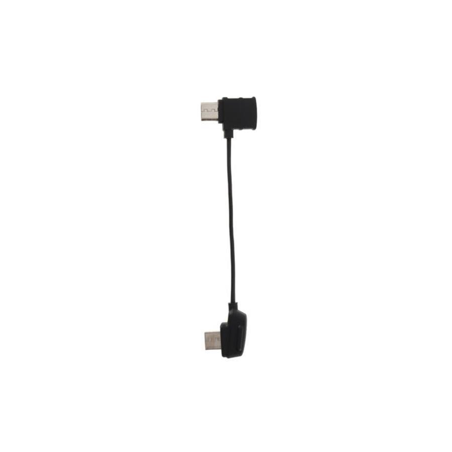 DJI Mavic - RC Cable (Standard Micro USB connector)