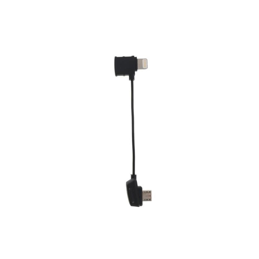 DJI Mavic - RC Cable (Lightning connector)