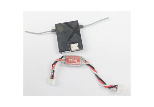 ImmersionRC Vortex Spektrum PPM Cable