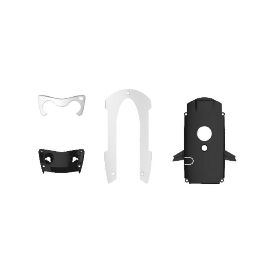 Parrot Mambo part - Covers + screws
