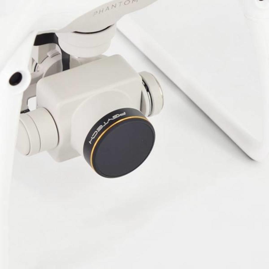 PGYTech Phantom 4 Pro UV ND4/8/16/32 CPL Filter Set (6st)