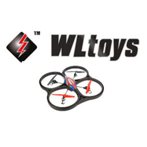 WLtoys Drone Modellen