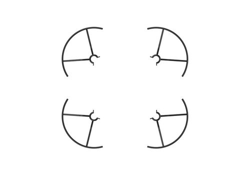 DJI Ryze Tello Propeller Guards