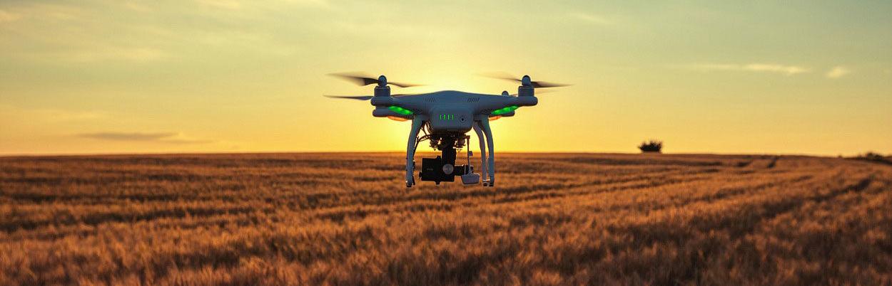 De Beste Drones om te kopen in 2018