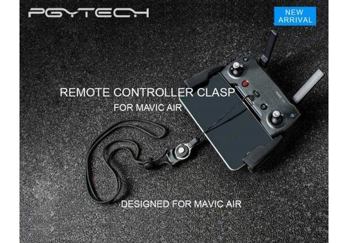 PGYTECH Remote Controller Clasp voor MAVIC AIR