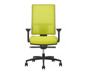 Sitland mesh line bureaustoel design online meubels