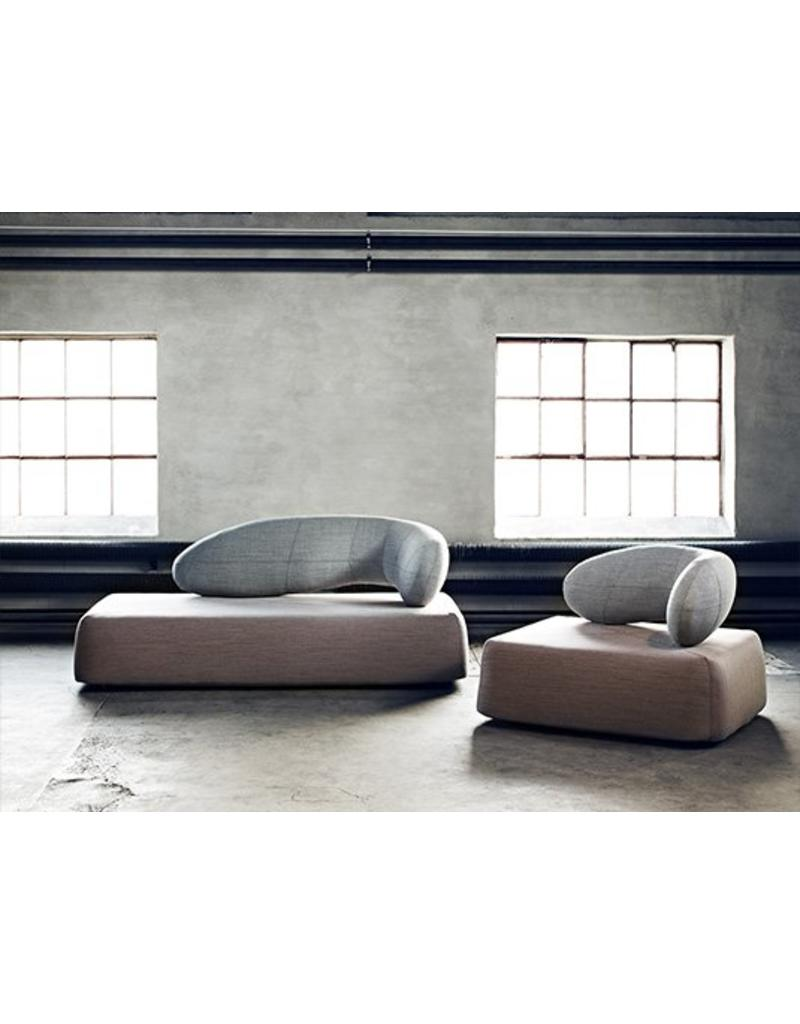 Softline Chat Lounge Sofa