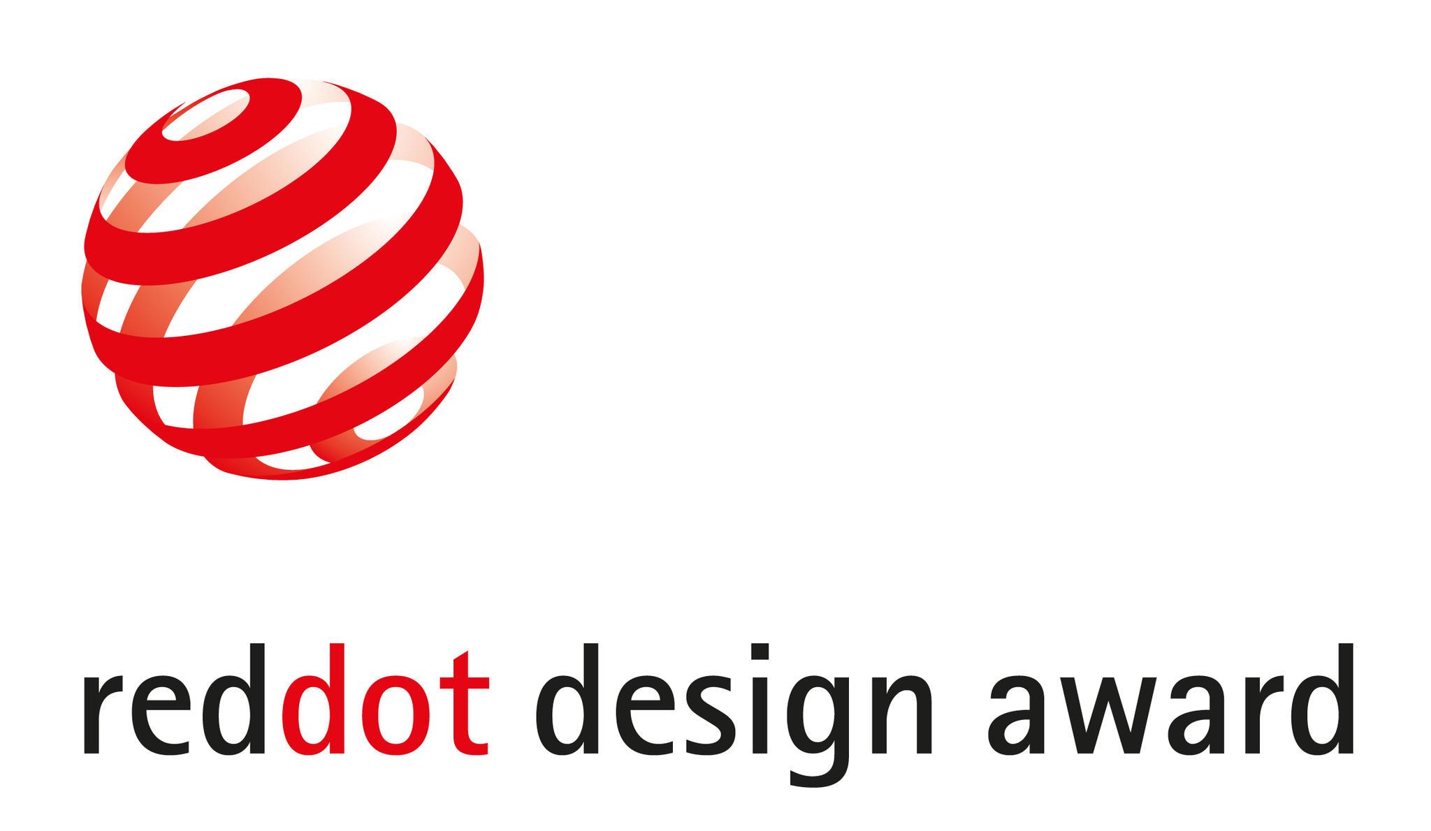 Reddot award winner