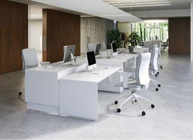 Bureaus / Werkplekken